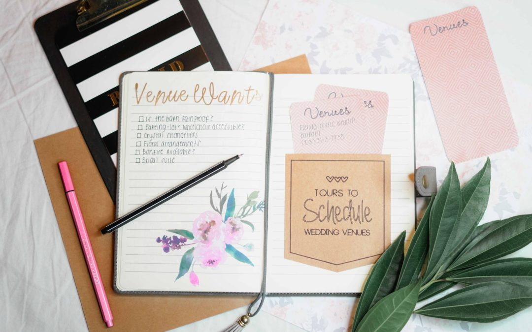 Common Event Planning Mistakes to Avoid
