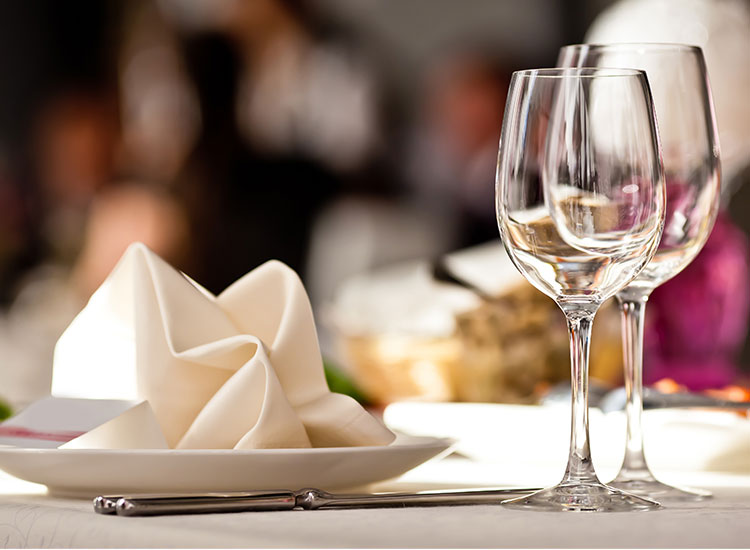Shedrij Vechir Dinner Promotion